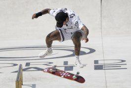 nyjah huston, de granja en puerto rico a skateboard olimpico