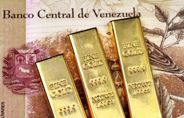Caso de oro venezolano en Reino Unido deberá esperar decisión del Tribunal Supremo británico