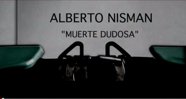 Nisman: Muerte dudosa