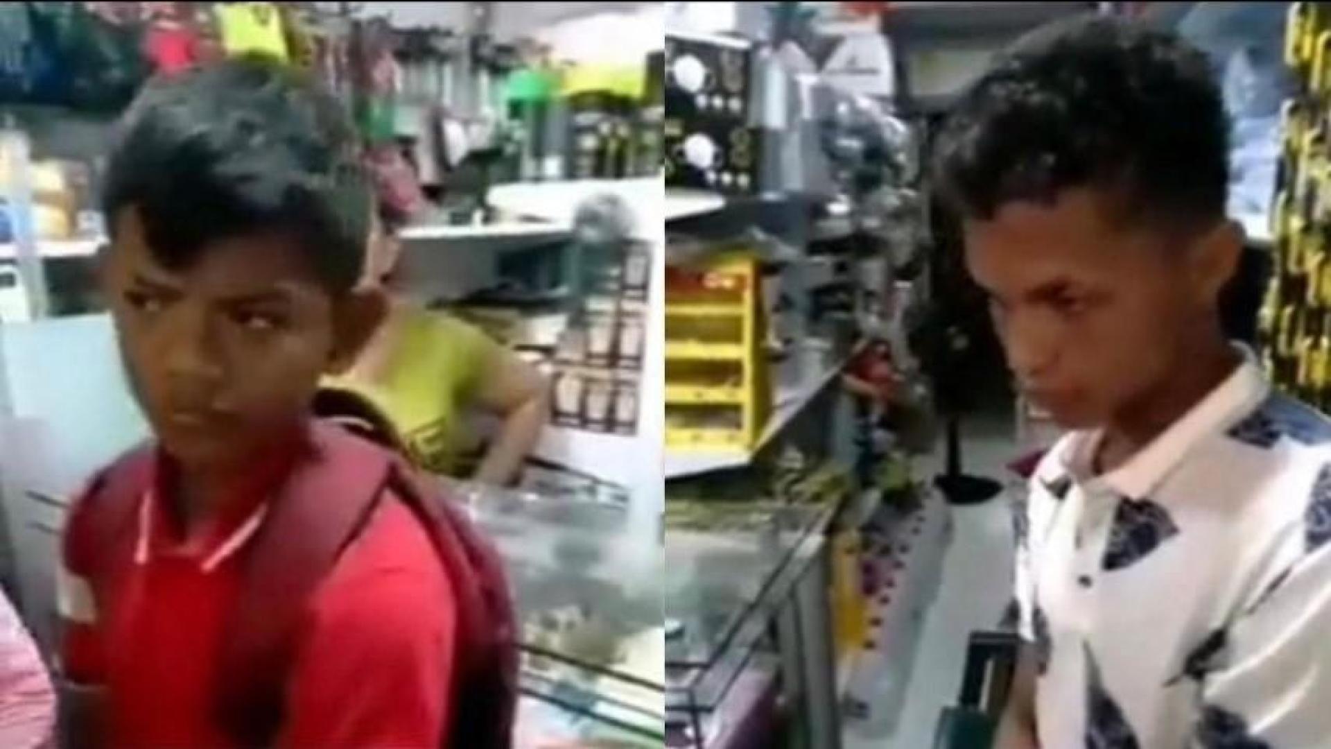 Colombia: Aparecen con tiro de gracia dos jovenes Venezolanos uno de 18 y otro de 13 años acusados de robar en una tienda