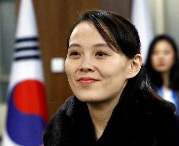 ¿Cayó en desgracia la influyente hermana de Kim Jong Un?