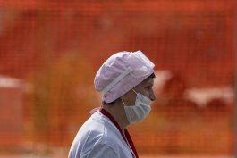 region de rusia ordena cierre por coronavirus