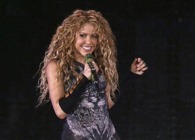 España: Juez recomienda juicio a Shakira por fraude fiscal