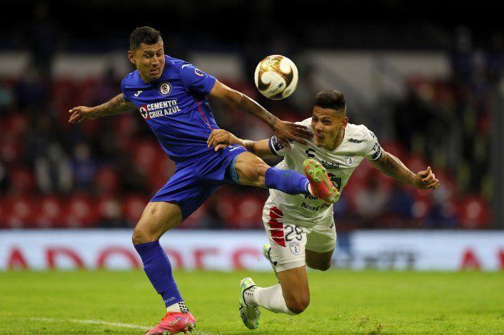 Cruz Azul comienza la defensa de su título en México