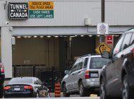 canada: miles de empleados fronterizos se irian a huelga