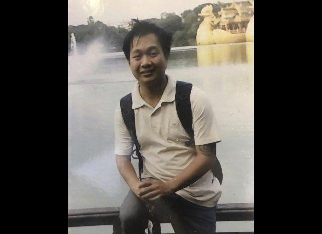 Piden libertad de periodista de la AP arrestado en Myanmar