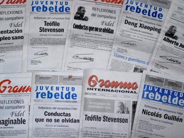 Libertad de expresión  violada sistemáticamente en Cuba, según la CIDH