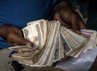 aumenta el valor del euro en cuba tras anuncio del gobierno de no aceptar depositos en dolares