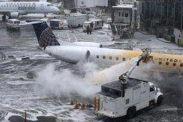 22 vuelos cancelados desde miami por fuerte tormenta invernal