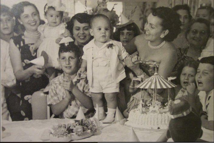 La Cuba del Recuerdo |  Los cumpleaños de los niños en Cuba y el mío cuando cumplí cinco años