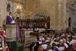 catolicos cubanos llaman a quitarse el miedo para conseguir la democracia