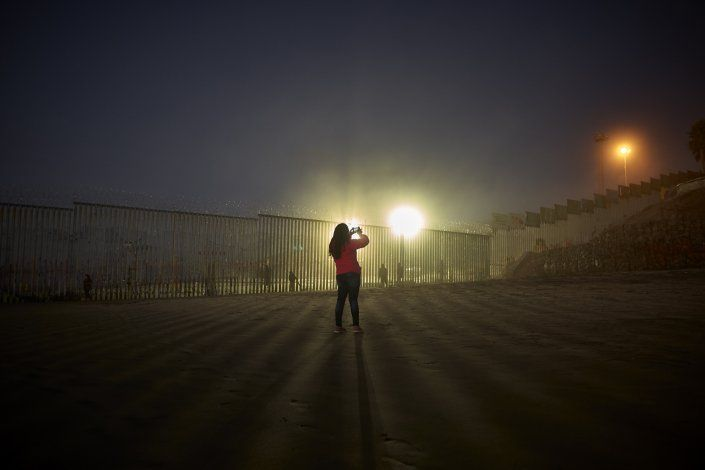 Corte Suprema de EEUU escuchará caso del muro fronterizo