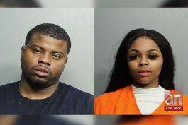 arrestan a turistas de chicago tras enfrentarse a un agente de la policia de miami beach