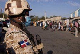 republica dominicana cierra su frontera con haiti tras el asesinato de jovenel moise y convoca al ejercito