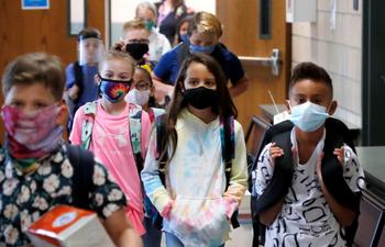 ¿Perjudica a los niños el uso de mascarilla contra COVID-19?