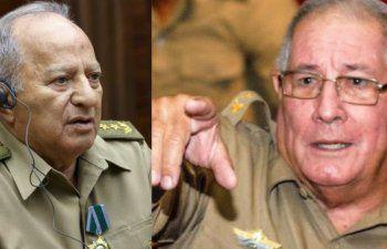 Destituyen a  Leopoldo Cintra Frías como ministro de la Fuerzas Armadas Revolucionarias (FAR). Álvaro López Miera tomará su puesto