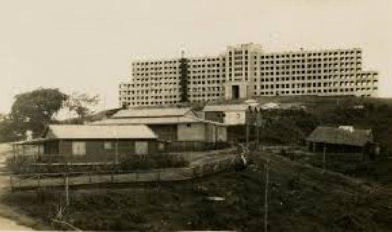 La Cuba del recuerdo | Sanatorio Tope de Collantes