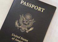 gobierno de eeuu reporta retraso de 3 meses en pasaportes