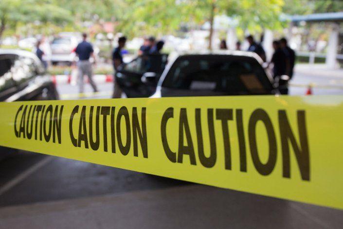 El crimen se cometió en Royal Palm Beach