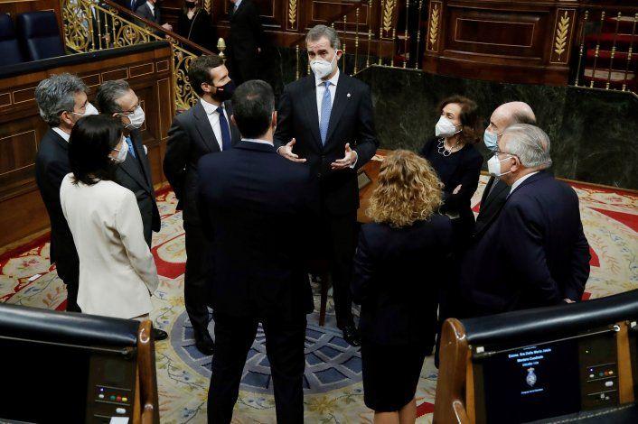 España cumple 40 años del fallido golpe de Estado