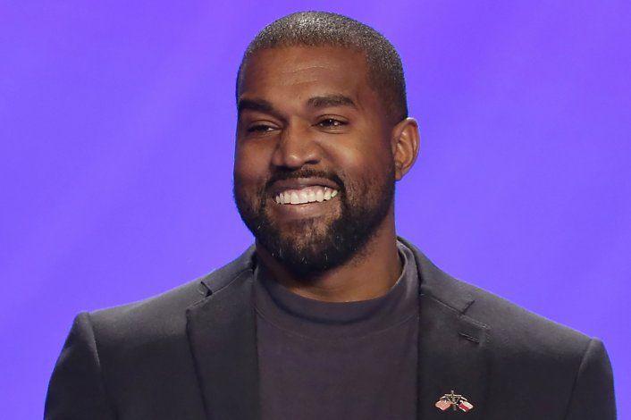 Kanye West devela álbum Donda en gran evento en Atlanta