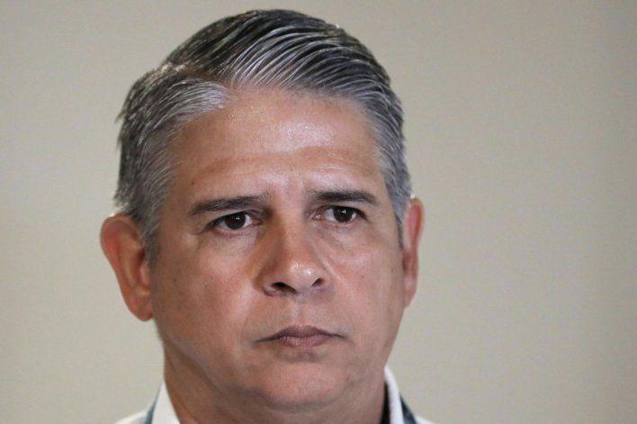 Asignan FEI contra Carlos Acevedo y otros funcionarios