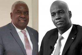 arrestan a presunto autor intelectual de asesinato del presidente haitiano