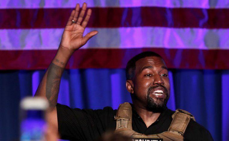 Elecciones USA 2020: Kanye West recibe más de 60,000 votos