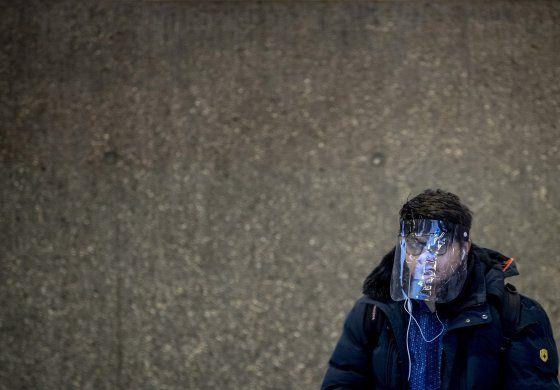 Alemania supera las 15.000 muertes por coronavirus