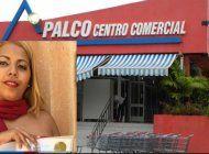 cubana expulsada de la  tienda palco de la habana por no ser extranjera ni diplomatica