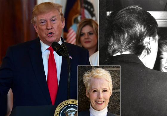 Trump no logra parar la demanda por difamación de la mujer que le acusó de agresión sexual