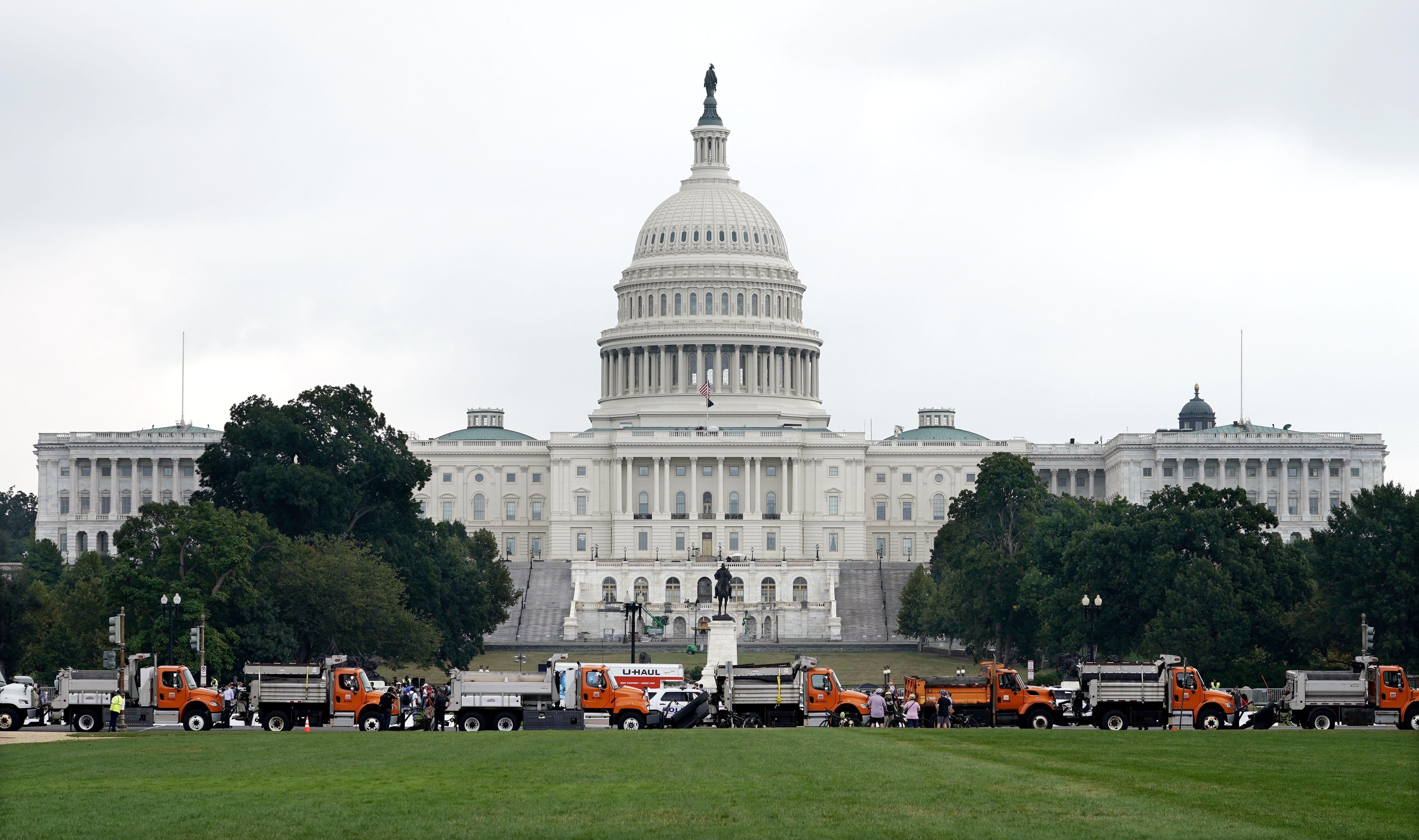 EEUU: Parlamentaria de Senado da revés a plan migratorio