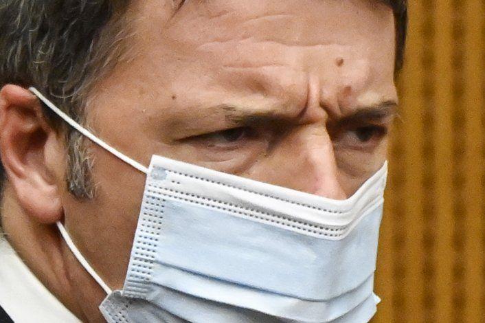 AP EXPLICA: Crisis política en Italia durante pandemia
