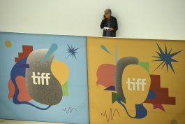 festival de cine de toronto planea una edicion hibrida