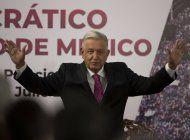 mexico: regulador rechaza plan para limitar precio del gas