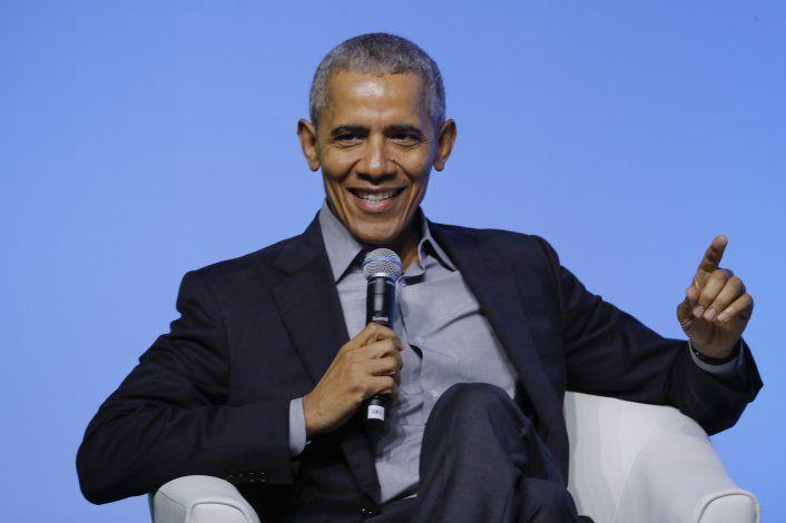 """Obama reedita """"Dreams from My Father"""" para jóvenes lectores"""