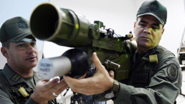 La Fuerza Armada y los cuerpos policiales son las instituciones más corruptas en la frontera venezolana