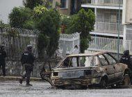 venezuela: desarticulan importante  banda criminal
