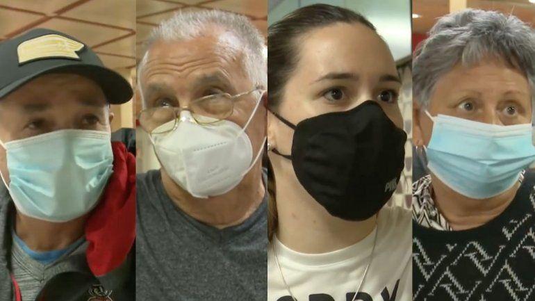 Cubanos de Miami salen en reportaje de la televisión cubana agradeciendo a la dictadura por las nuevas medidas arancelarias