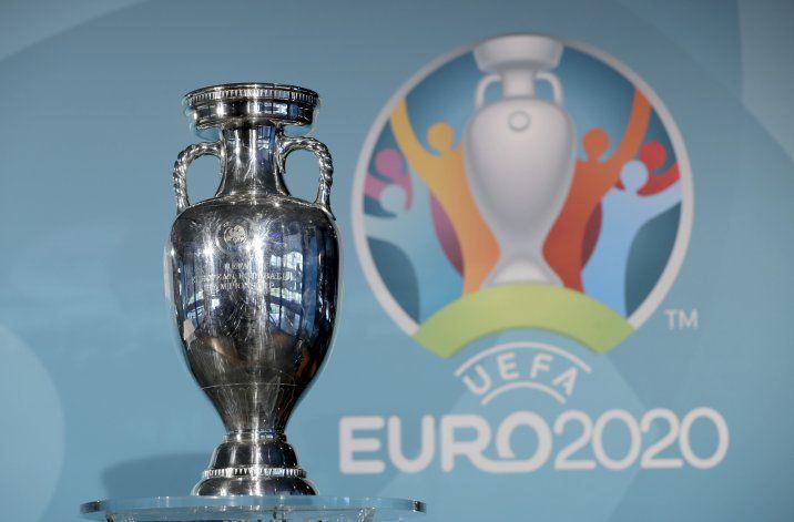 Bilbao, Dublín y Glasgow quedarían fuera de la Eurocopa