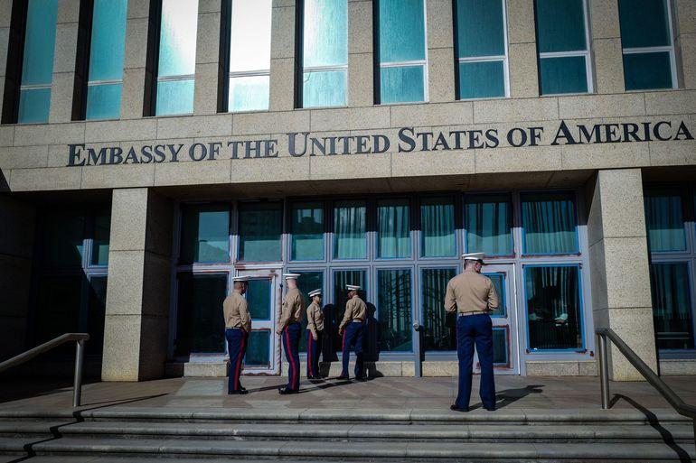 Senadores exigen a Blinken más atención sobre el Síndrome de La Habana