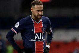 egocentrico, insoportable y catastrofico: en francia apuntan contra neymar tras la eliminacion del psg de la champions league