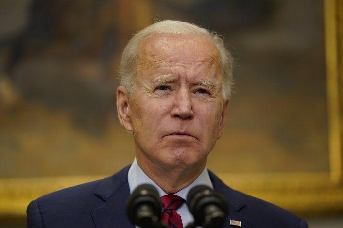 Biden: no hay tiempo que perder en paquete económico