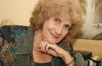 Fallece la actriz cubana Aurora Pita a los 84 años
