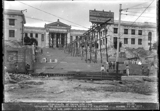 La Cuba del Recuerdo  | La Universidad de La Habana