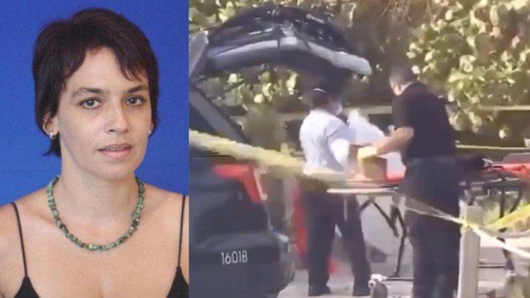 Policía confirma que el cadáver encontrado en la playa de Miami Beach es de la actriz cubana,  Broselianda Hernández