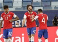 chile domina a bolivia pero la supera apenas por 1-0