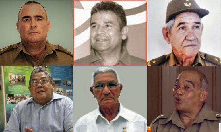 Cuba: Otro militar de alto rango del régimen murió misteriosamente y ya suman seis en los últimos 10 días