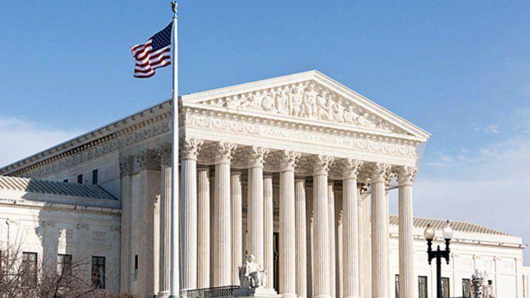 La Corte Suprema de Estados Unidos rechazó la demanda electoral presentada por Texas, que Donald Trump había calificado como su mayor esperanza