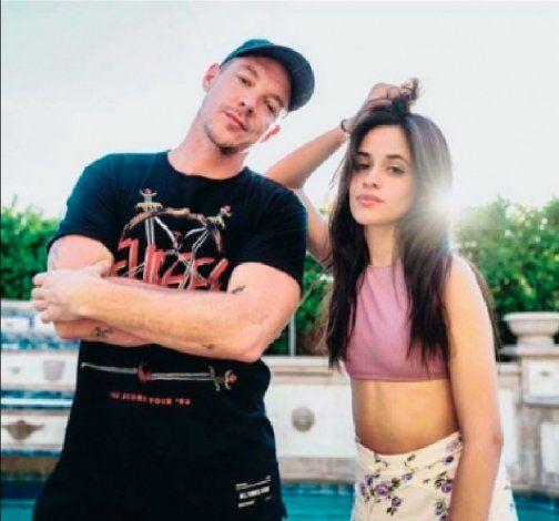 Major Lazer dice que ha hecho unas 20 canciones con la cubana Camila Cabello